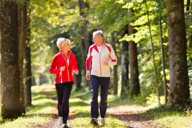 Tired of the Winter Weather? Here are 5 Reasons Why Active Adults Should Move to South Carolina!