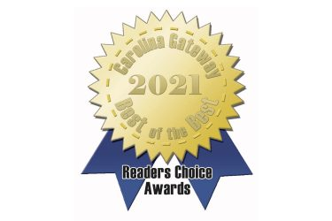 Thank You for Voting Team Pogue Best Realtor