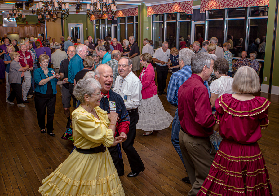 Dance and Social - SCCL Lifestyle - Team Pogue Real Estate